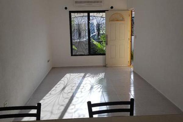 Foto de casa en renta en  , santa fe plus, benito juárez, quintana roo, 8075265 No. 06