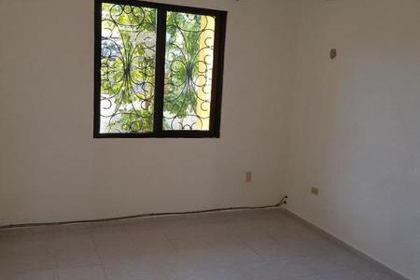 Foto de casa en renta en  , santa fe plus, benito juárez, quintana roo, 8075265 No. 08