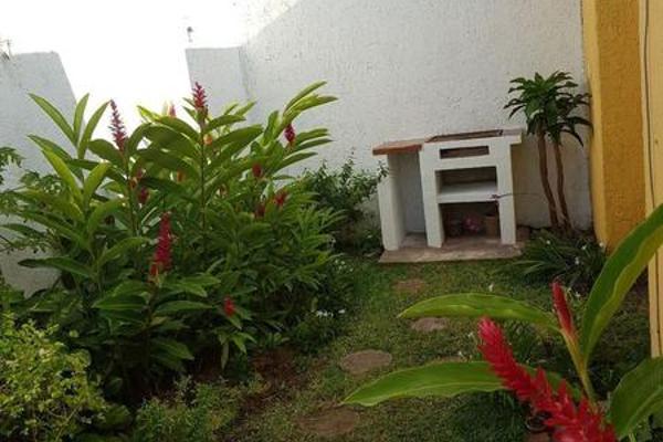 Foto de casa en renta en  , santa fe plus, benito juárez, quintana roo, 8075265 No. 10