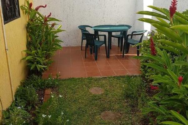 Foto de casa en renta en  , santa fe plus, benito juárez, quintana roo, 8075265 No. 11