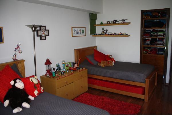 Foto de departamento en venta en  , santa fe centro ciudad, álvaro obregón, distrito federal, 1967705 No. 06