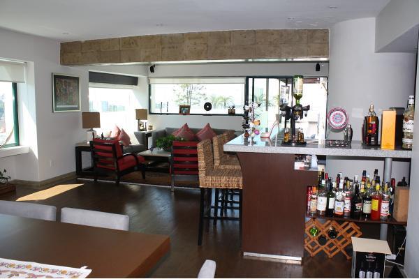 Foto de departamento en venta en  , santa fe centro ciudad, álvaro obregón, distrito federal, 1967705 No. 10