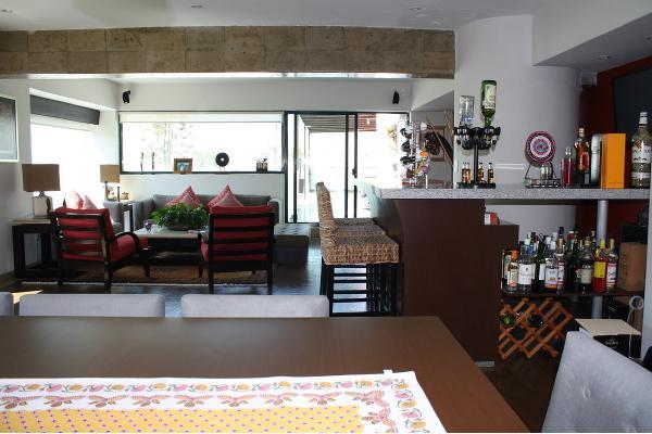 Foto de departamento en venta en  , santa fe centro ciudad, álvaro obregón, distrito federal, 1967705 No. 11