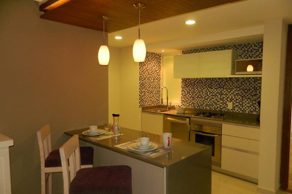 Foto de departamento en venta en  , santa fe centro ciudad, álvaro obregón, distrito federal, 3422262 No. 07