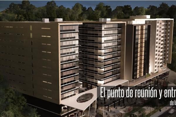 Foto de departamento en venta en  , santa fe centro ciudad, álvaro obregón, distrito federal, 3422262 No. 18
