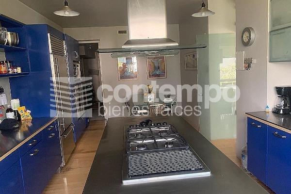 Foto de departamento en venta en  , santa fe cuajimalpa, cuajimalpa de morelos, df / cdmx, 14024978 No. 03
