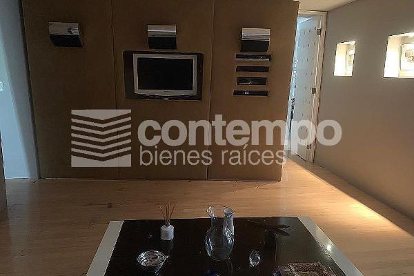 Foto de departamento en venta en  , santa fe cuajimalpa, cuajimalpa de morelos, df / cdmx, 14024978 No. 04