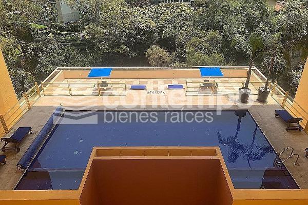 Foto de departamento en venta en  , santa fe cuajimalpa, cuajimalpa de morelos, df / cdmx, 14024978 No. 08