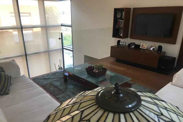 Foto de casa en venta en  , santa fe cuajimalpa, cuajimalpa de morelos, df / cdmx, 14032612 No. 21