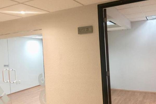 Foto de oficina en renta en  , santa fe cuajimalpa, cuajimalpa de morelos, df / cdmx, 8769586 No. 04
