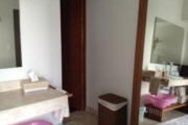 Foto de departamento en venta en  , santa fe cuajimalpa, cuajimalpa de morelos, distrito federal, 3430842 No. 11