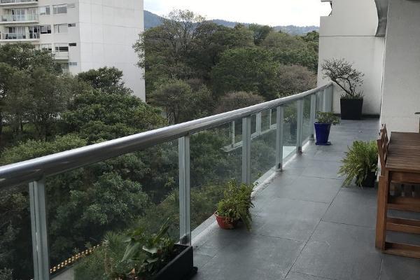 Foto de departamento en venta en  , santa fe cuajimalpa, cuajimalpa de morelos, df / cdmx, 9912384 No. 01