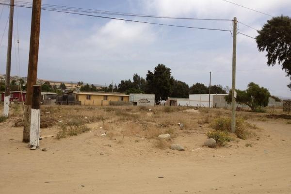 Foto de terreno habitacional en venta en  , santa fe de braulio maldonado, ensenada, baja california, 14037351 No. 02