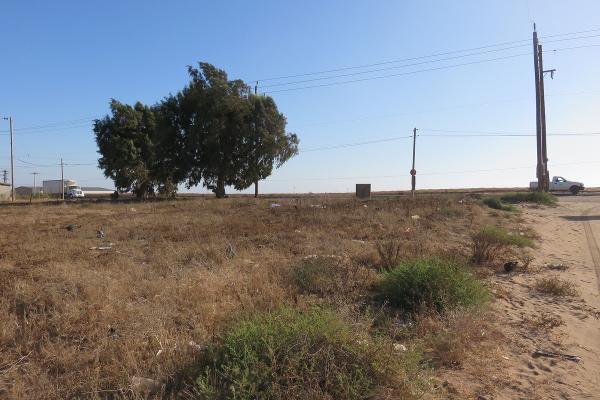 Foto de terreno habitacional en venta en  , santa fe de braulio maldonado, ensenada, baja california, 14037351 No. 03