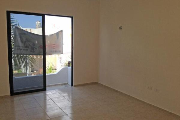 Foto de casa en venta en  , santa fe del carmen, solidaridad, quintana roo, 8056751 No. 11
