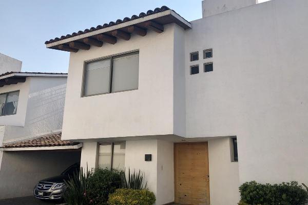 Foto de casa en venta en  , santa fe la loma, álvaro obregón, df / cdmx, 12263031 No. 01