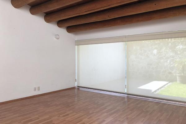 Foto de casa en venta en  , santa fe la loma, álvaro obregón, df / cdmx, 12263031 No. 03