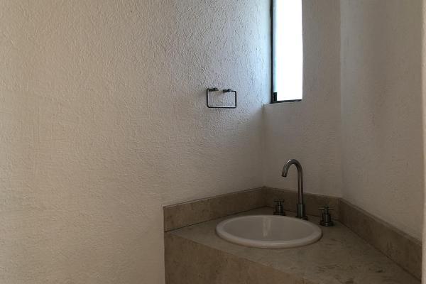 Foto de casa en venta en  , santa fe la loma, álvaro obregón, df / cdmx, 12263031 No. 05