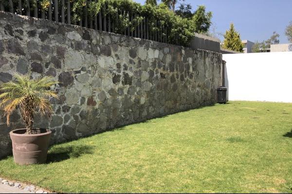 Foto de casa en venta en  , santa fe la loma, álvaro obregón, df / cdmx, 12263031 No. 20