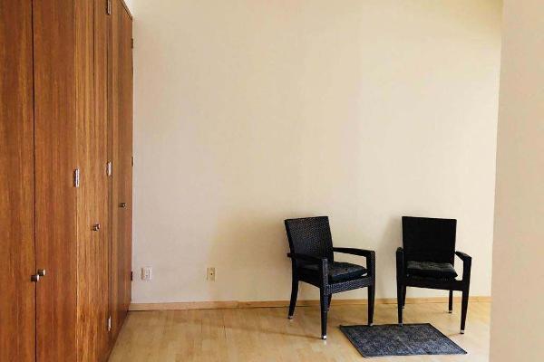 Foto de departamento en renta en  , santa fe la loma, álvaro obregón, df / cdmx, 13403900 No. 04