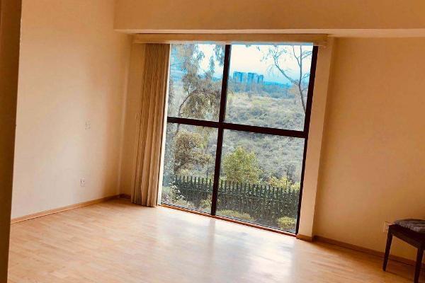 Foto de departamento en renta en  , santa fe la loma, álvaro obregón, df / cdmx, 13403900 No. 08