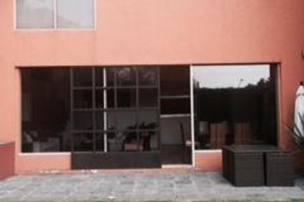 Foto de casa en venta en  , santa fe la loma, álvaro obregón, distrito federal, 2718806 No. 01