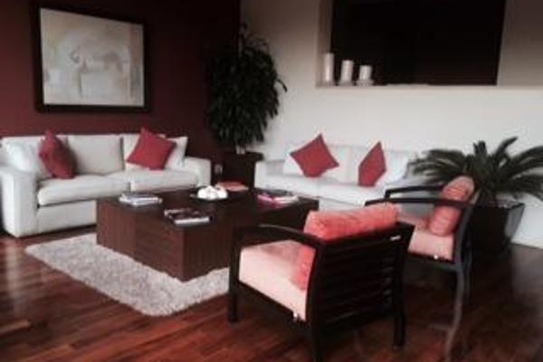 Foto de casa en venta en  , santa fe la loma, álvaro obregón, distrito federal, 2718806 No. 02