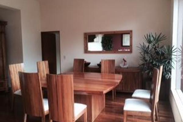 Foto de casa en venta en  , santa fe la loma, álvaro obregón, distrito federal, 2718806 No. 03