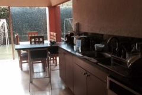 Foto de casa en venta en  , santa fe la loma, álvaro obregón, distrito federal, 2718806 No. 04
