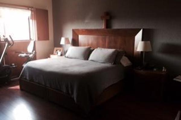 Foto de casa en venta en  , santa fe la loma, álvaro obregón, distrito federal, 2718806 No. 06