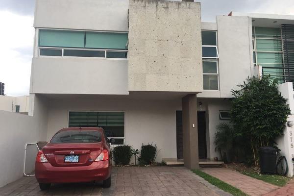 Foto de casa en venta en  , santa fe, león, guanajuato, 5308379 No. 01