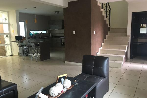 Foto de casa en venta en  , santa fe, león, guanajuato, 5308379 No. 06