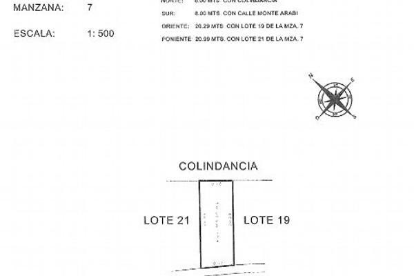Foto de terreno habitacional en venta en  , santa fe, león, guanajuato, 5318244 No. 01