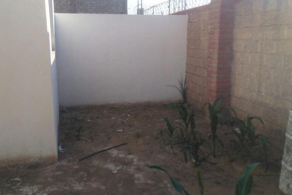 Foto de casa en renta en  , santa fe, león, guanajuato, 5394292 No. 03