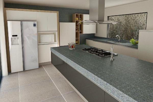 Foto de casa en venta en  , santa fe, san andrés cholula, puebla, 4647635 No. 02