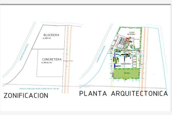 Foto de terreno comercial en venta en  , santa fe, torreón, coahuila de zaragoza, 5962972 No. 01