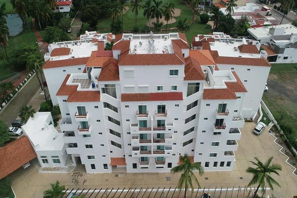 Foto de casa en condominio en renta en santa gadea , el cid, mazatlán, sinaloa, 18159150 No. 01