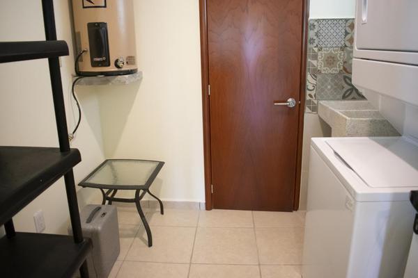 Foto de casa en condominio en renta en santa gadea , el cid, mazatlán, sinaloa, 18159150 No. 07