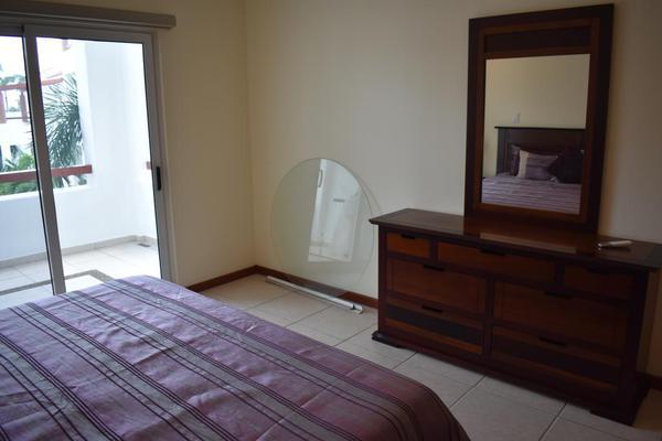Foto de casa en condominio en renta en santa gadea , el cid, mazatlán, sinaloa, 18159150 No. 11