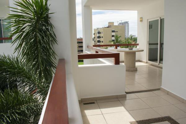 Foto de casa en condominio en renta en santa gadea , el cid, mazatlán, sinaloa, 18159150 No. 19