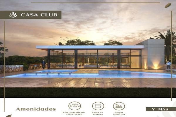 Foto de casa en venta en  , santa gertrudis copo, mérida, yucatán, 10118697 No. 06