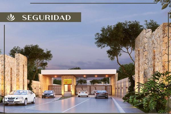 Foto de casa en venta en  , santa gertrudis copo, mérida, yucatán, 10118697 No. 08