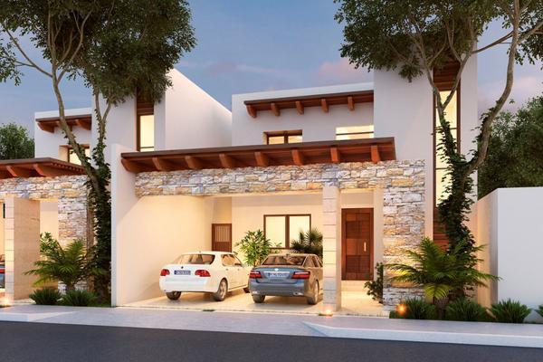 Foto de casa en venta en  , santa gertrudis copo, mérida, yucatán, 10118697 No. 18