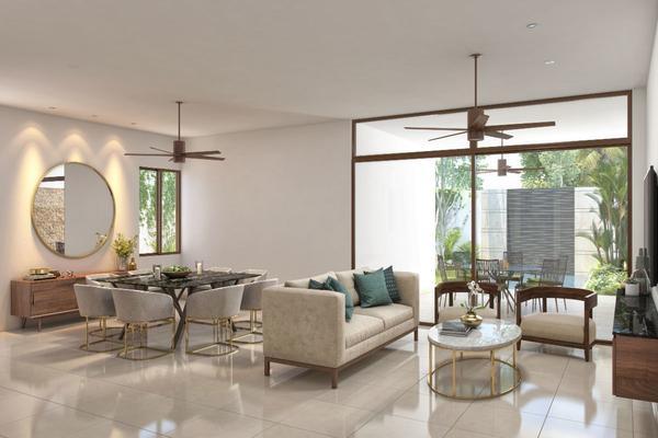 Foto de casa en venta en  , santa gertrudis copo, mérida, yucatán, 10261733 No. 02