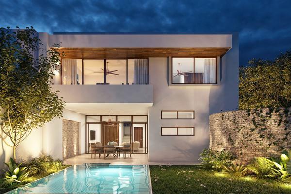 Foto de casa en venta en  , santa gertrudis copo, mérida, yucatán, 10261733 No. 04