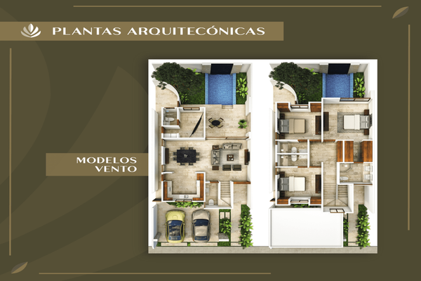 Foto de casa en venta en  , santa gertrudis copo, mérida, yucatán, 10261733 No. 07