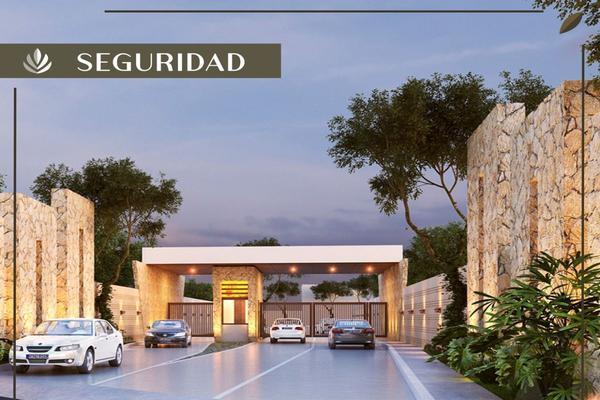 Foto de casa en venta en  , santa gertrudis copo, mérida, yucatán, 10261733 No. 08