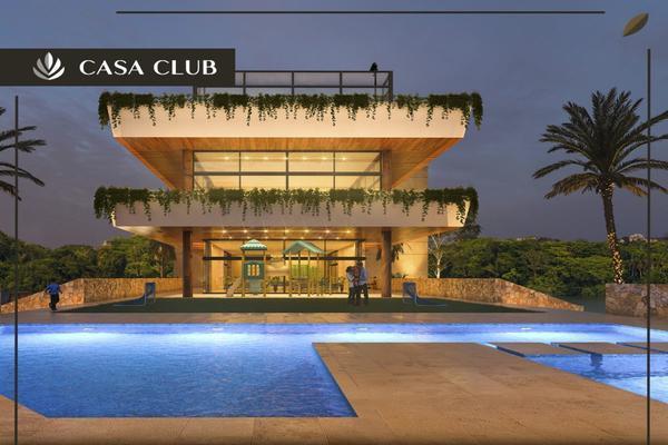 Foto de casa en venta en  , santa gertrudis copo, mérida, yucatán, 10261733 No. 11