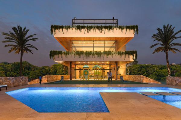 Foto de casa en venta en  , santa gertrudis copo, mérida, yucatán, 13458492 No. 12