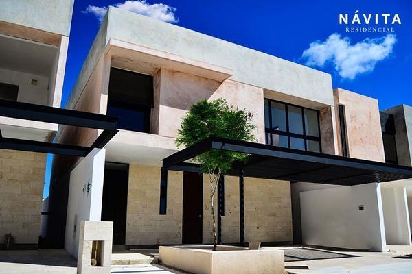 Foto de casa en venta en  , santa gertrudis copo, mérida, yucatán, 14026319 No. 02